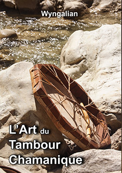 l'art du tambour chamanique